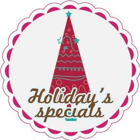 Holiday Invites/photocards