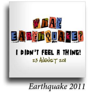 Earthquake USA