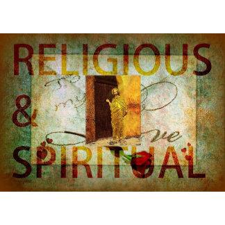Cards - Spiritual