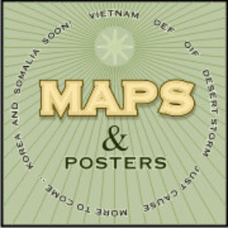 Maps and Posters