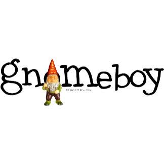 Gnome Body