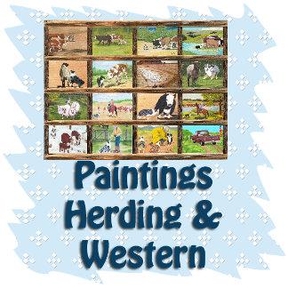 Aussie Paintings