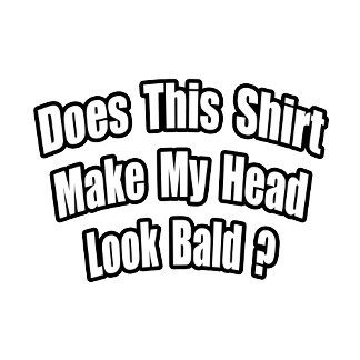 Cancer Hair Loss Humor