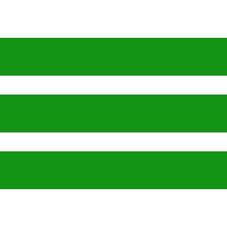 Hotton, Belgium flag