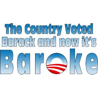 Barack Baroke