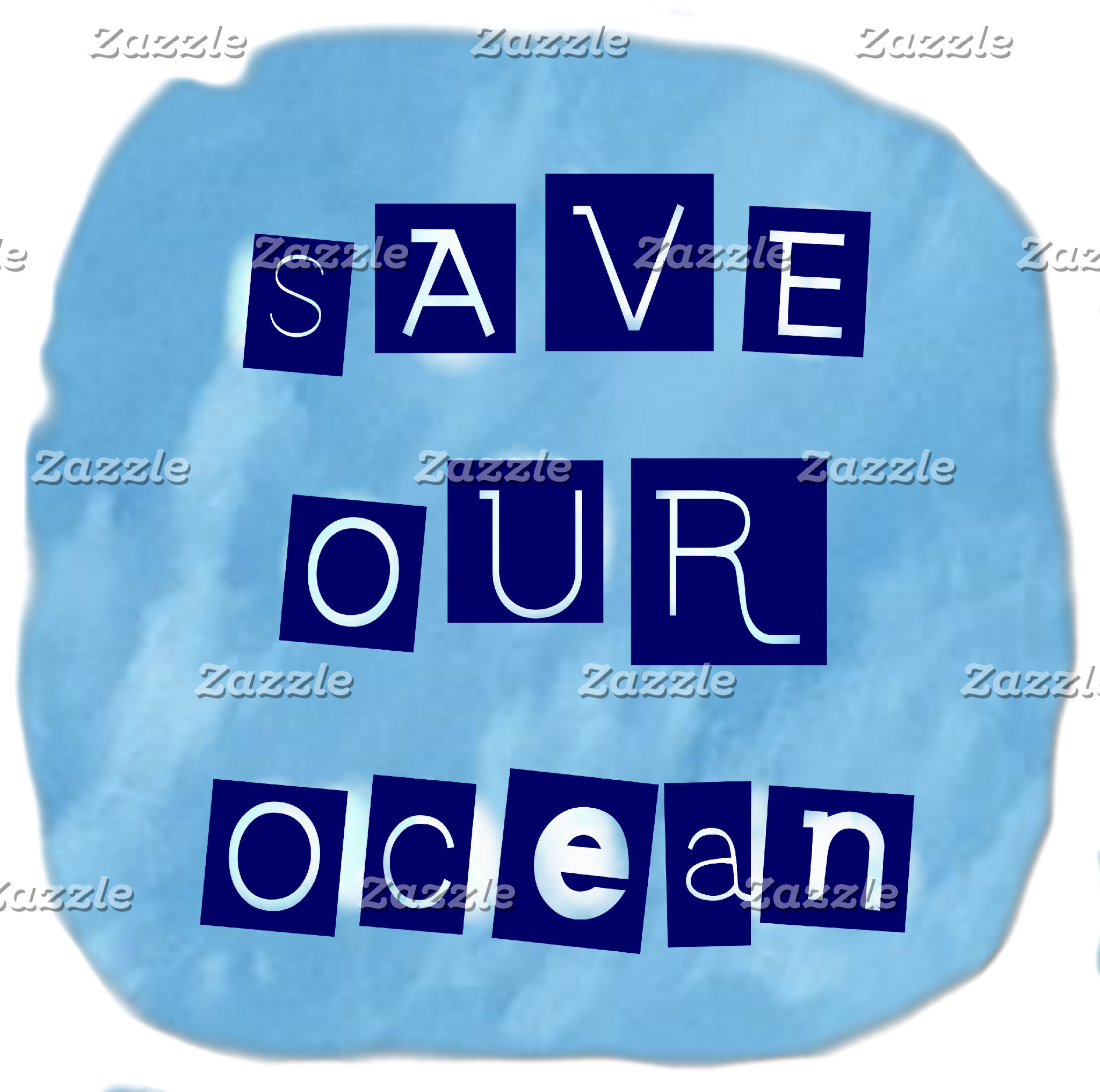 Save our _________________