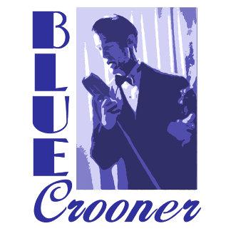 Blue Crooner