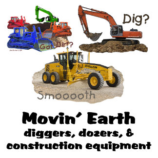 Movin' Earth