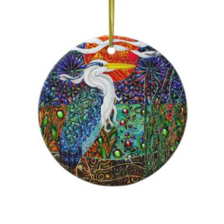 Custom Imprinted Ornaments