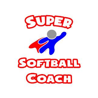 Super Softball Coach
