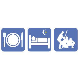 eat sleep baseball(no text)