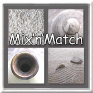 Mix'n' Match Prints