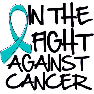 In The Fight Against Ovarian Cancer