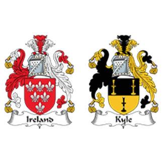 Ireland - Kyle