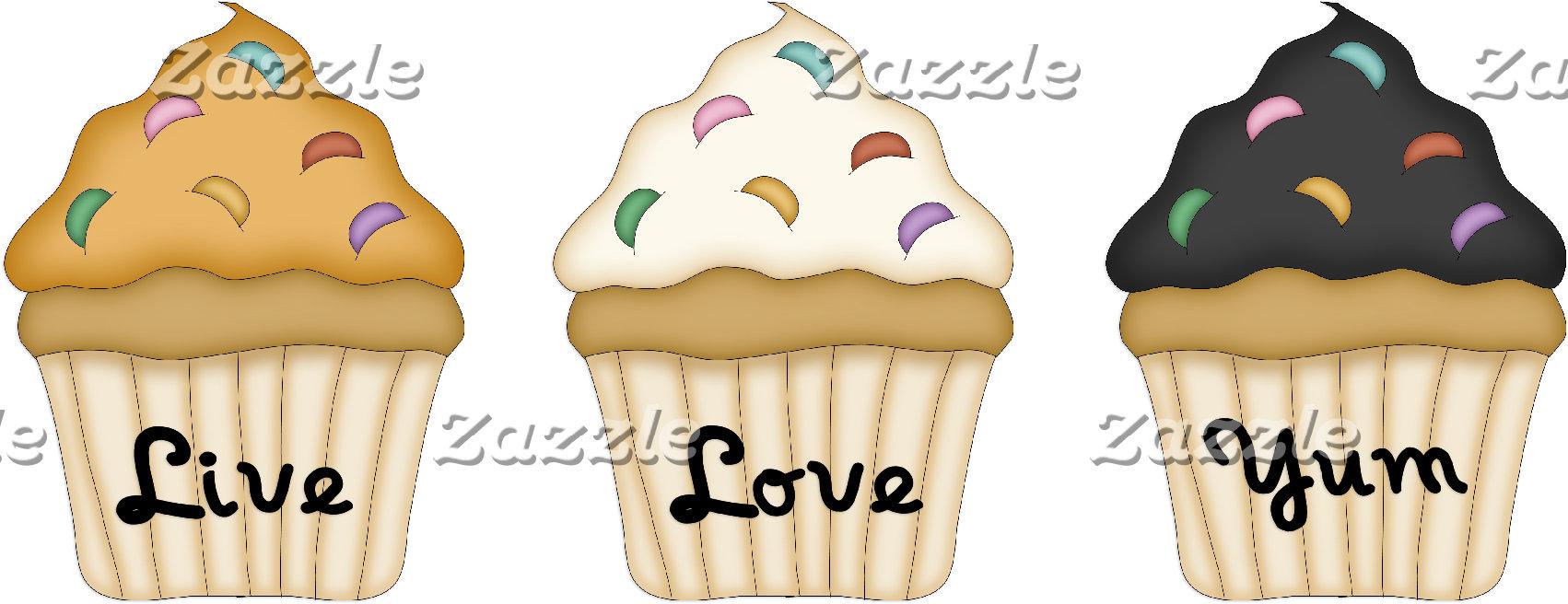 Cupcake Yum