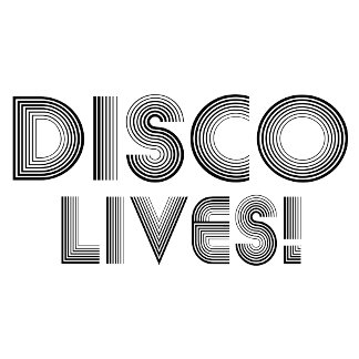 disco lives!