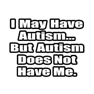 Autism Fighter Quote