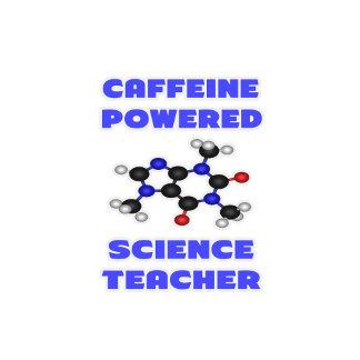 Caffeine Powered Science Teacher