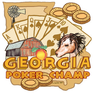 Georgia Poker Champion