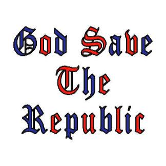 God Save the Republic