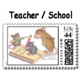 Teacher/School