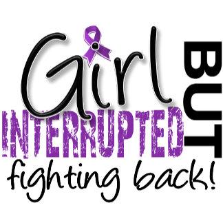Girl Interrupted 2 Fibromyalgia