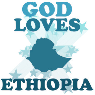 God Loves Ethiopia
