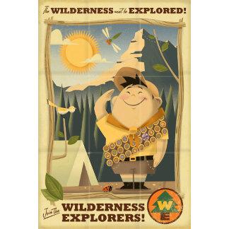 Wilderness Explorers with Russell - Disney Pixar