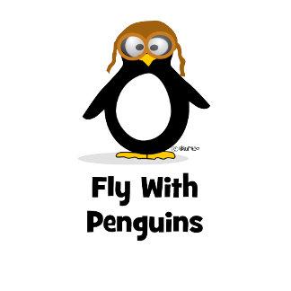 Penguin Pilots