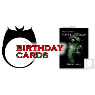 Cards - Birthday