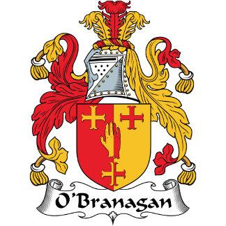 O'Branagan Coat of Arms