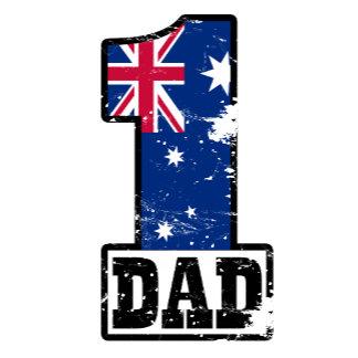 Number 1 Australian Dad
