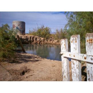 Slab City Mud Hot Springs