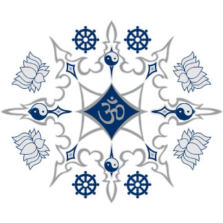 Tribal Buddhist Symbols