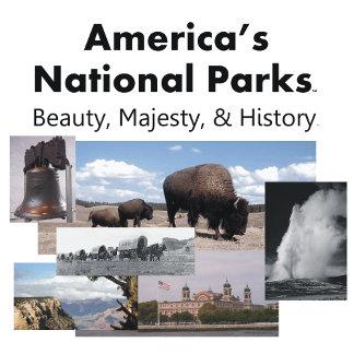 National Parks Slogan