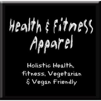 Health & Fitness Apparel