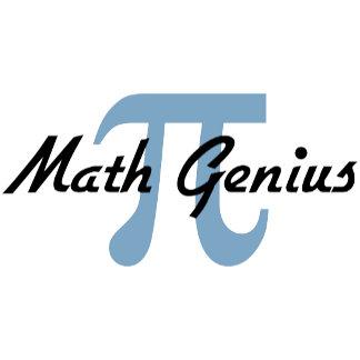 Pi: Math Genius