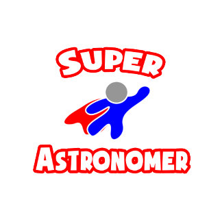 Super Astronomer