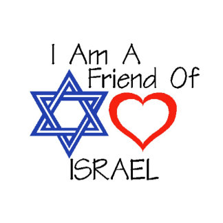 Friend of Israel
