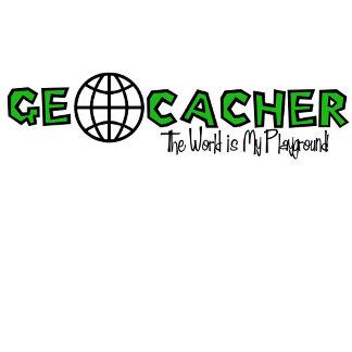 Geocacher...playground design 2