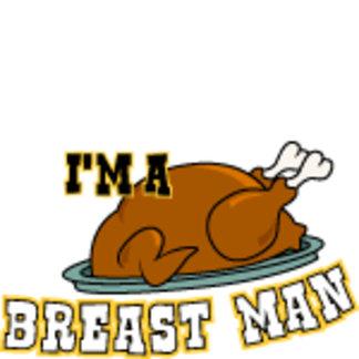 I'm A Breast Man