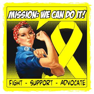 Bladder Cancer Mission We Can Do It