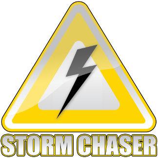 Storm Chaser Lightning Yellow