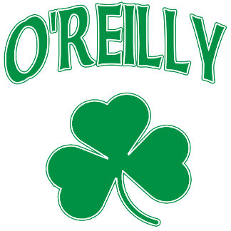 O'Reily Irish