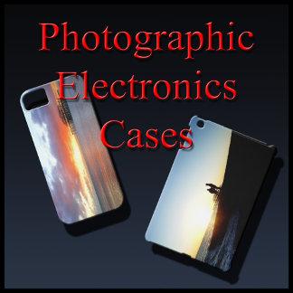 Photographic Electronics Cases