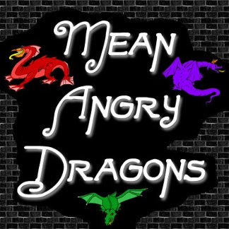 Mean & Angry