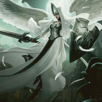 Angelic Overseer