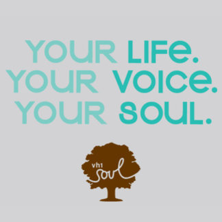 Life. Voice. Soul. - Teal