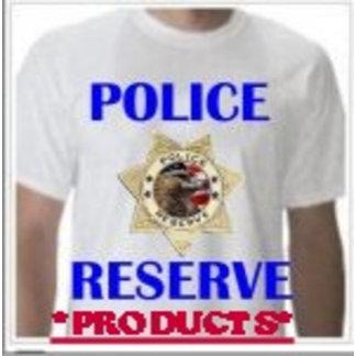 Police RESERVE