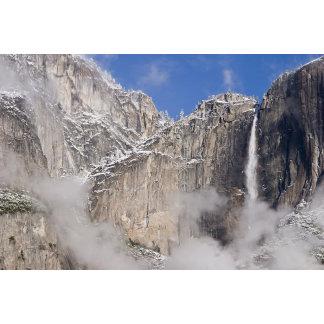 USA, California, Yosemite National Park.